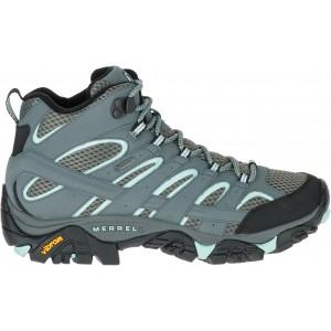 Merrell Moab 2 Mid GTX J06060 Walking Boots - Sedona Sage
