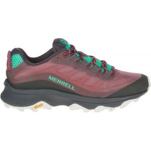 Merrell Moab Speed J066858 Shoes - Burwood