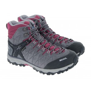 Meindl Mondello Lady Mid GTX 5523 Boots - Grey