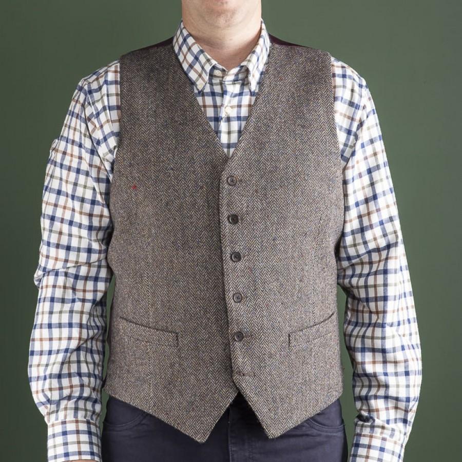 Nice 2 Pocket Waistcoat