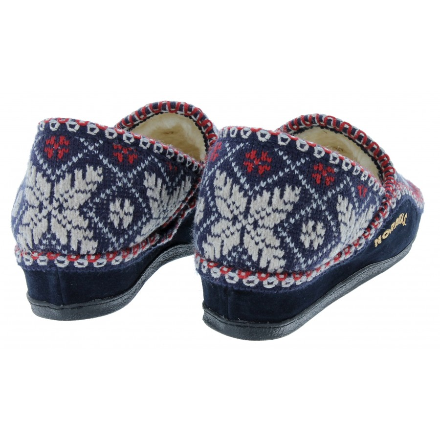 2002 Slippers