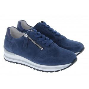Gabor Nulon 66.528 Shoes - River Blue