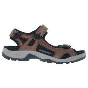 Ecco Offroad 069564 Sandals - Espresso