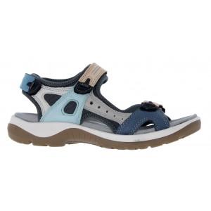 Ecco Offroad 822083 Sandals - Multicolor