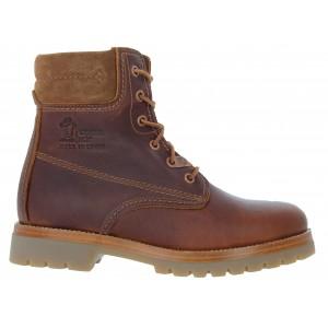 Panama Jack Panama 03 Igloo Boots - Bark