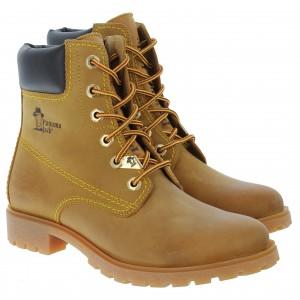 Panama Jack 03 Ladies Boots - Vintage