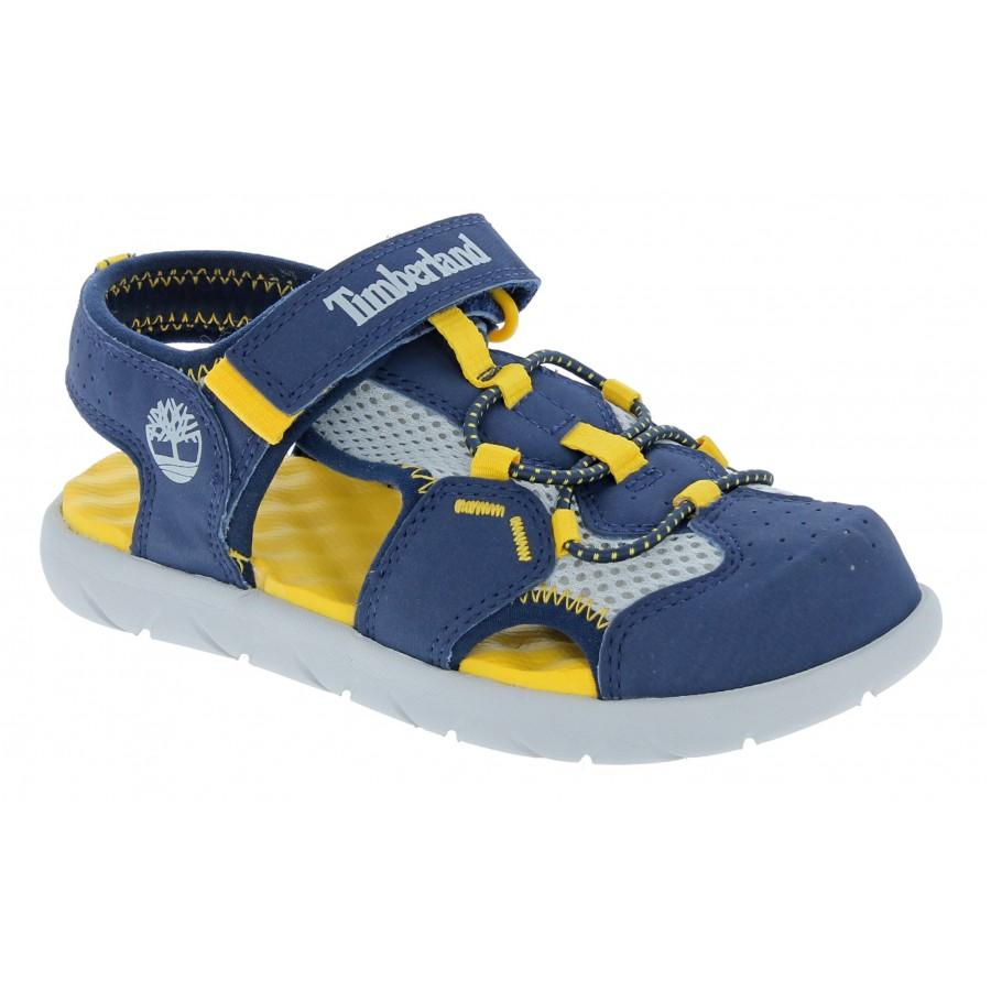 Perkins Row Fisherman Youth TB0A1V Sandals