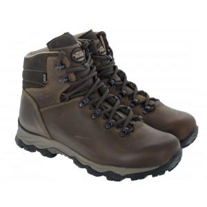 Meindl Peru GTX 2937 Walking Boots - Braun