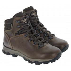 Meindl Peru Lady GTX 2936 Walking Boots - Braun