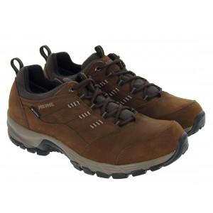 Meindl Philadelphia GTX 5209 Walking Shoes - Braun
