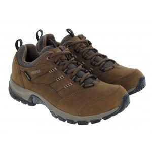 Meindl Philadelphia Lady GTX 5208 Walking Shoes - Braun