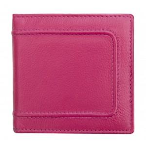 Prime Hide Pippa 6001 Purse- Pink Berry