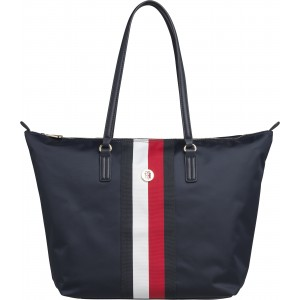 Tommy Hilfiger Poppy Tote Corp AW08337