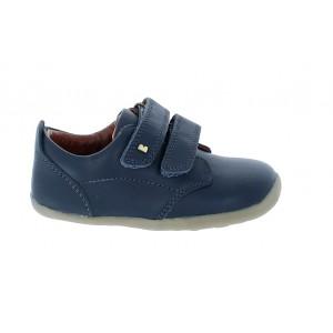 Bobux Step Up Port 7667 Shoes - Navy