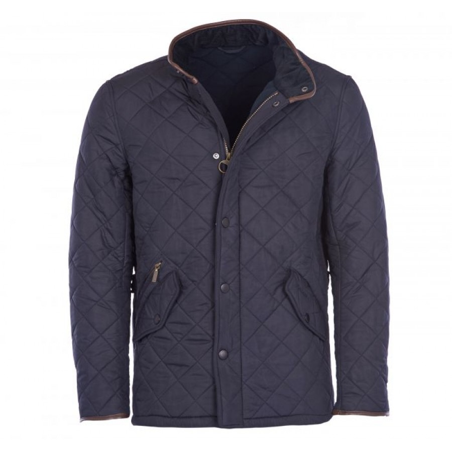 Powell Quilted  MQU0281 Jacket