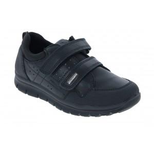 Primigi 6395600 School Shoes - Black