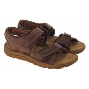 Josef Seibel Raul 19 15319 Sandals - Castagne/Brasil