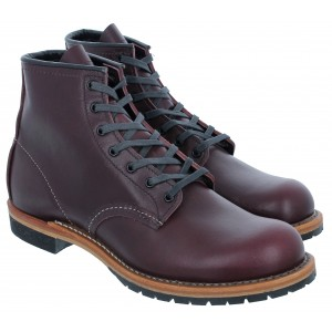 Red Wing 09011 Boots - Black Cherry