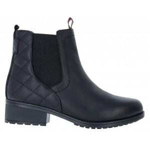Barbour Rimini LFO0282 Boots - Black