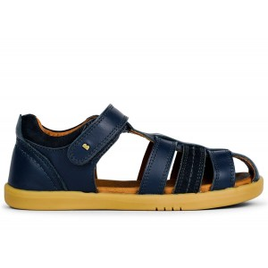 Bobux Roam 8305A Blue (Navy) Leather