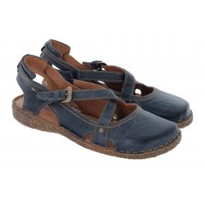 Josef Seibel Rosalie 13 79513 Shoes - Ocean
