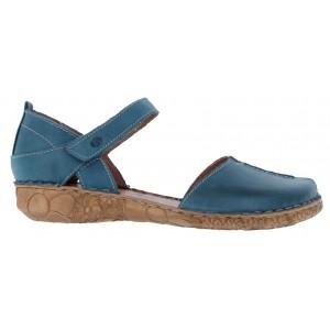 Josef Seibel Rosalie 42 79542 Shoes - Azur