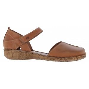 Josef Seibel Rosalie 42 79542 Shoes - Cognac