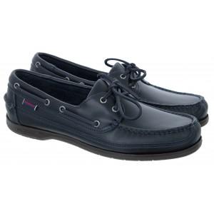 Sebago Schooner 7000GD0 Shoes - Blue Navy