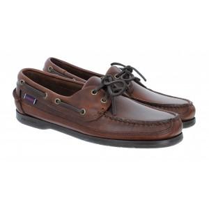 Sebago Schooner 7000GD0 Shoes - Brown Gum