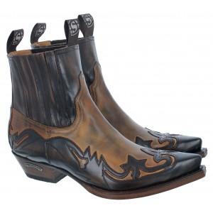 Sendra 4660 Cuervo Boots
