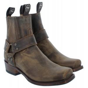 Sendra 8286 Blues Boots