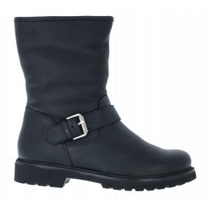Panama Jack Singapur Boots - Black