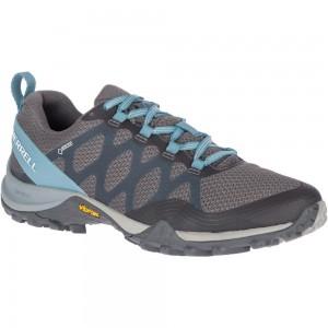 Merrell Siren 3 Goretex J83146 Shoes- Blue/Smoke