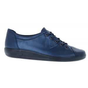 Ecco Soft 2.0 206503 Shoes - Night Sky
