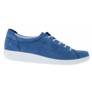 Ecco Soft 2.0 206503 Shoes - True Navy