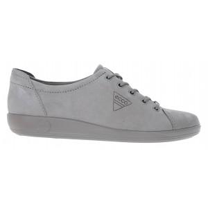 Ecco Soft 2.0 206503 Shoes - Moon Rock