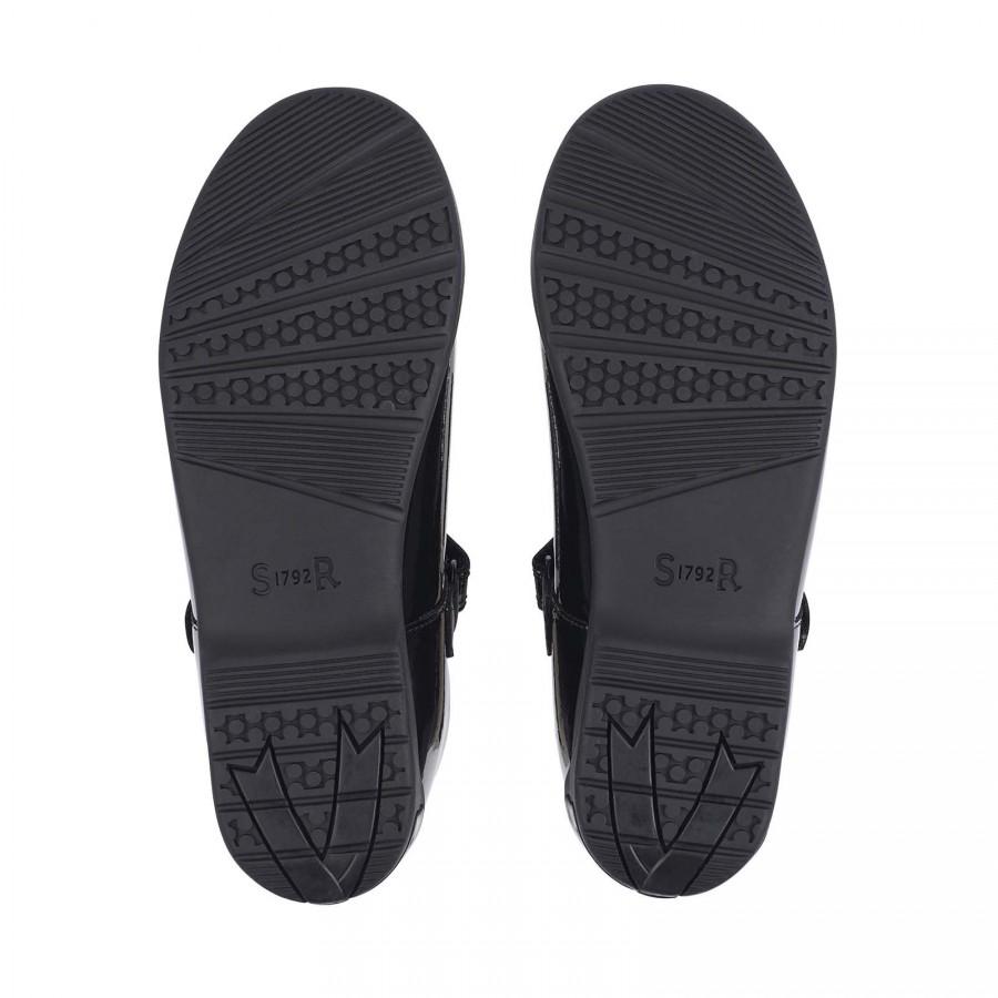 Hopscotch Shoes