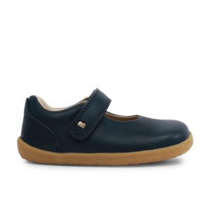 Bobux Step Up Delight 7284 Shoes - Navy