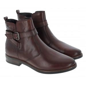 Tamaris Arcadia 25304 - Mahogany Leather