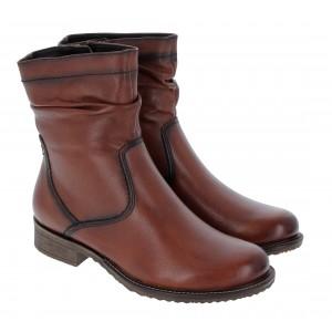 Tamaris Anouk B 25321 - Cognac Leather