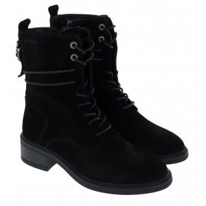 Tamaris Ilante 25102 Boots - Black