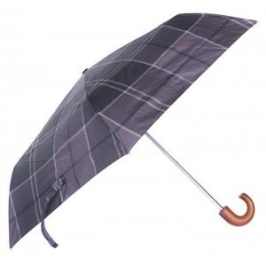 Barbour Tartan Mini  UAC0201 Umbrella