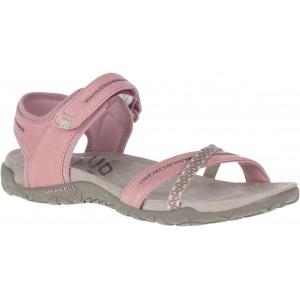 Merrell Terran Cross J003588 Sandals - Burlwood