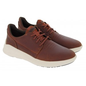 Timberland Bradstreet Ultra Oxford Shoes  - Mid Brown