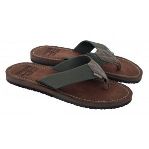 Barbour Toeman MBS0007 Sandals - Olive