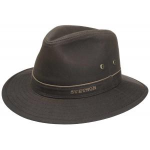 Stetson Traveller Waxed 2541104 Hat