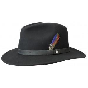 Stetson Traveller Woolfelt 2598101 Hat