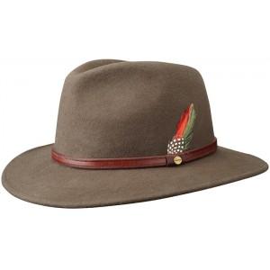 Stetson Traveller Woolfelt 2598102 Hat