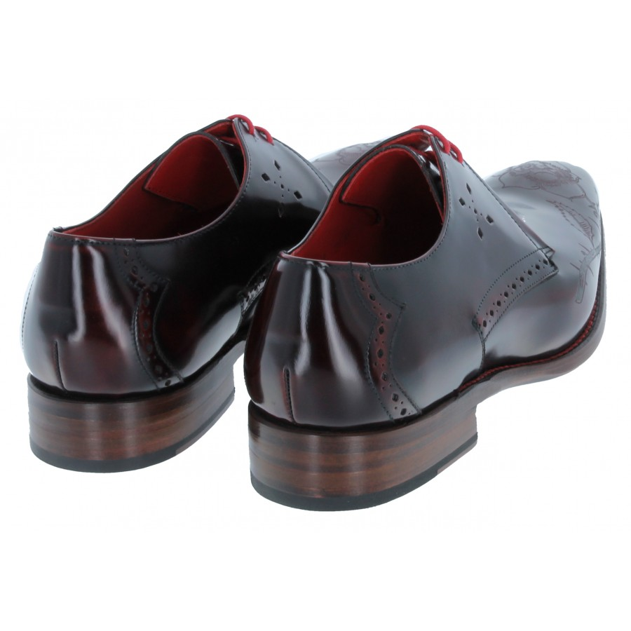 Violent Shoes - Red
