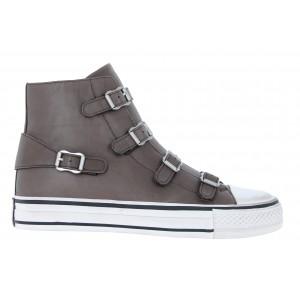 Ash Virgin V13221 Boots - Fango